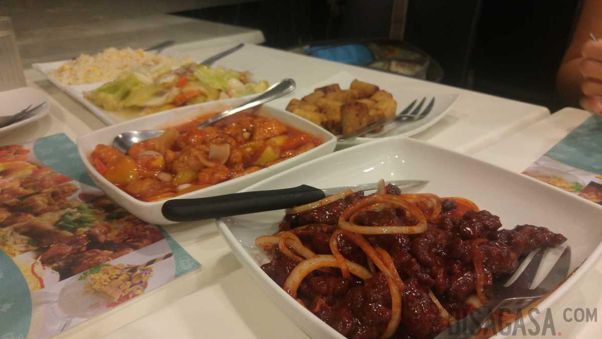 Manila Foodshoppe Bisagasa Com